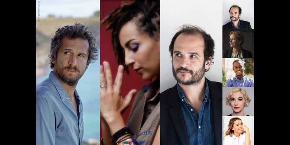 36e FIFF de Namur: près de 120 films à découvrir