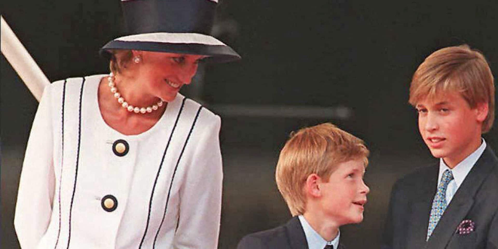 Suspecté d'être le vrai père du prince Harry, James Hewitt débarque sur Tinder