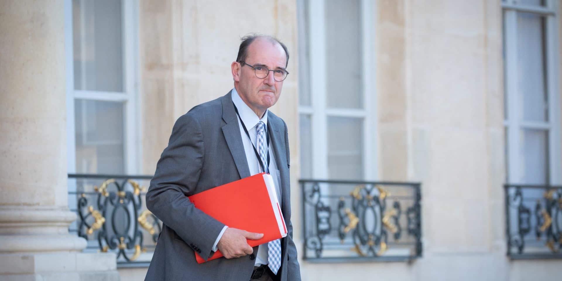 Jean Castex est le nouveau Premier ministre français