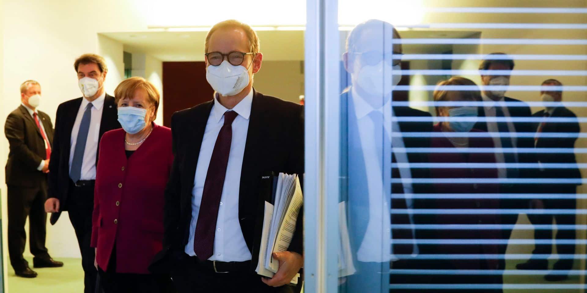 Coronavirus dans le monde : l'OMS enregistre une remontée des cas en Europe après six semaines de déclin