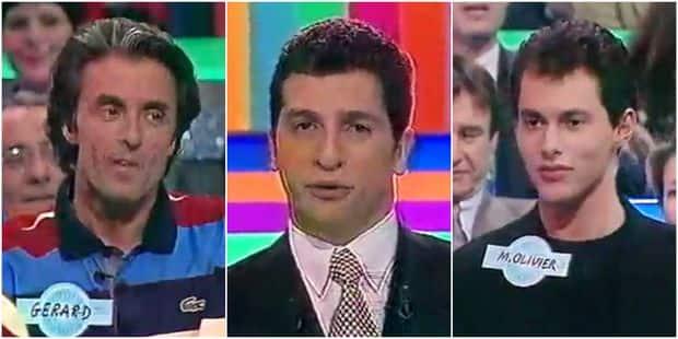 25 ans plus tard, Marc-Olivier Fogiel révèle avoir triché dans un jeu de Nagui (VIDEO) - La DH