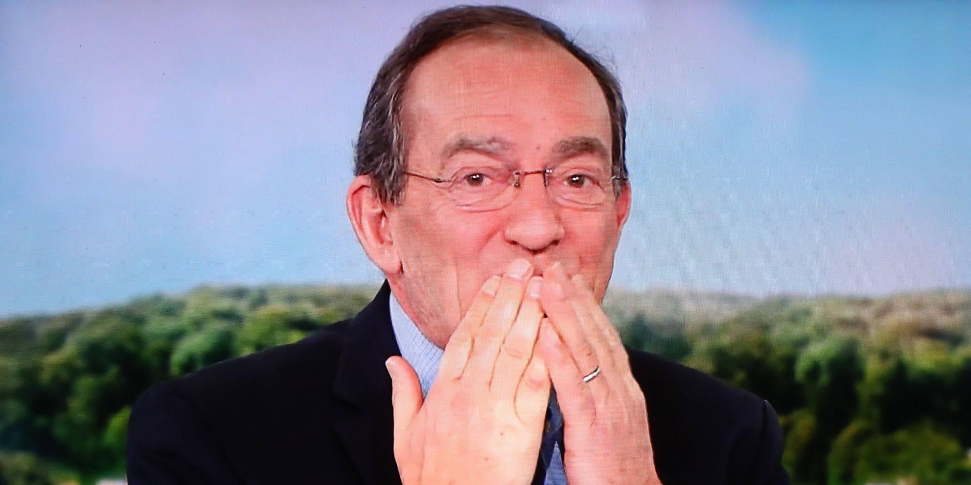 Jean-Pierre Pernaut déjà de retour sur TF1 !