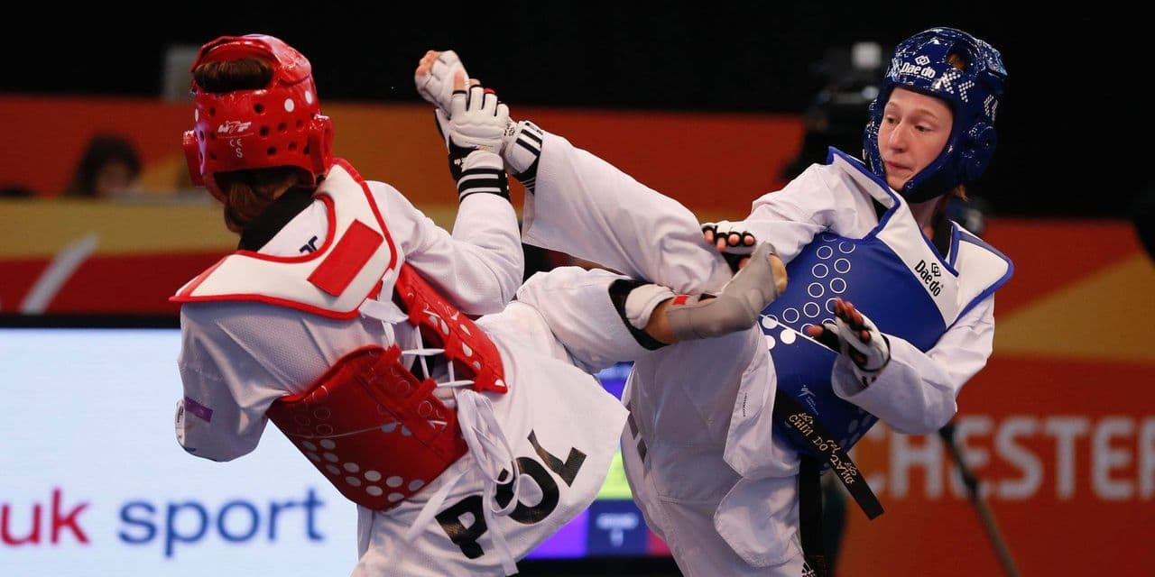Taekwondo : Dernière chance pour les Jeux de Tokyo !