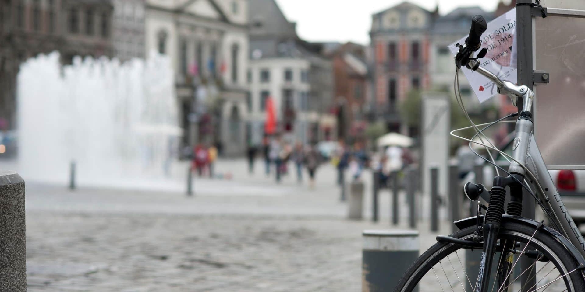 Mons: Le relais rustine? Une forme de clientélisme plutôt gonflée selon Georges-Louis Bouchez