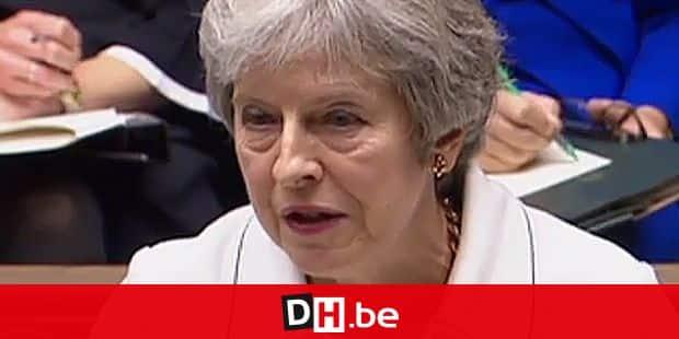 Les Européens et May tuent tout espoir d'accord immédiat — Brexit