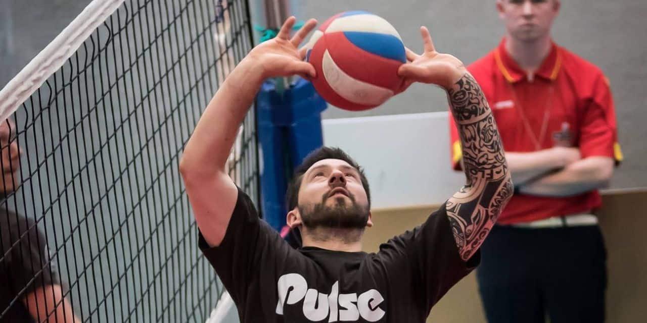 Nicolas Pourbaix, nouveau coach de la JS Baudour