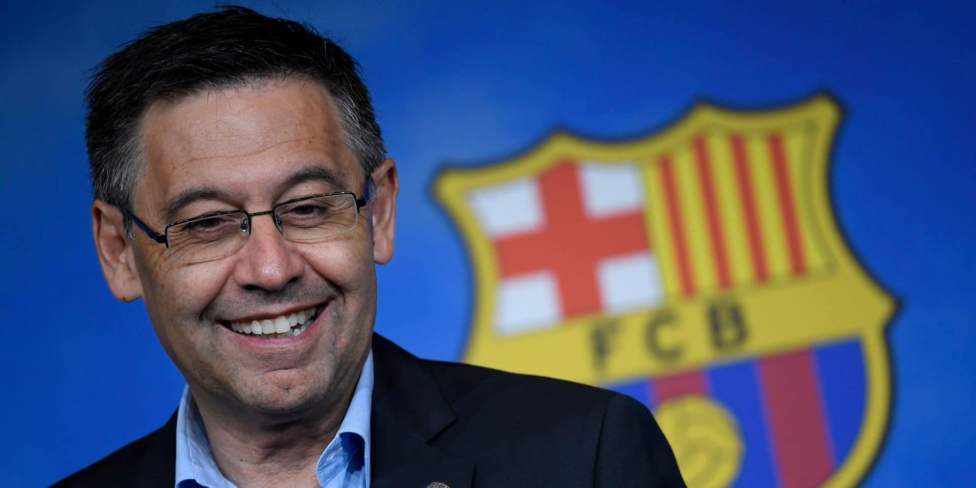 Le guide des élections présidentielles au Barça: qui sont les candidats et quels sont les enjeux ?