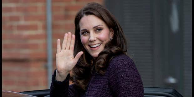 """Photos de Kate Middleton seins nus: pour Closer c'est """"une image valorisante du couple"""" - La DH"""