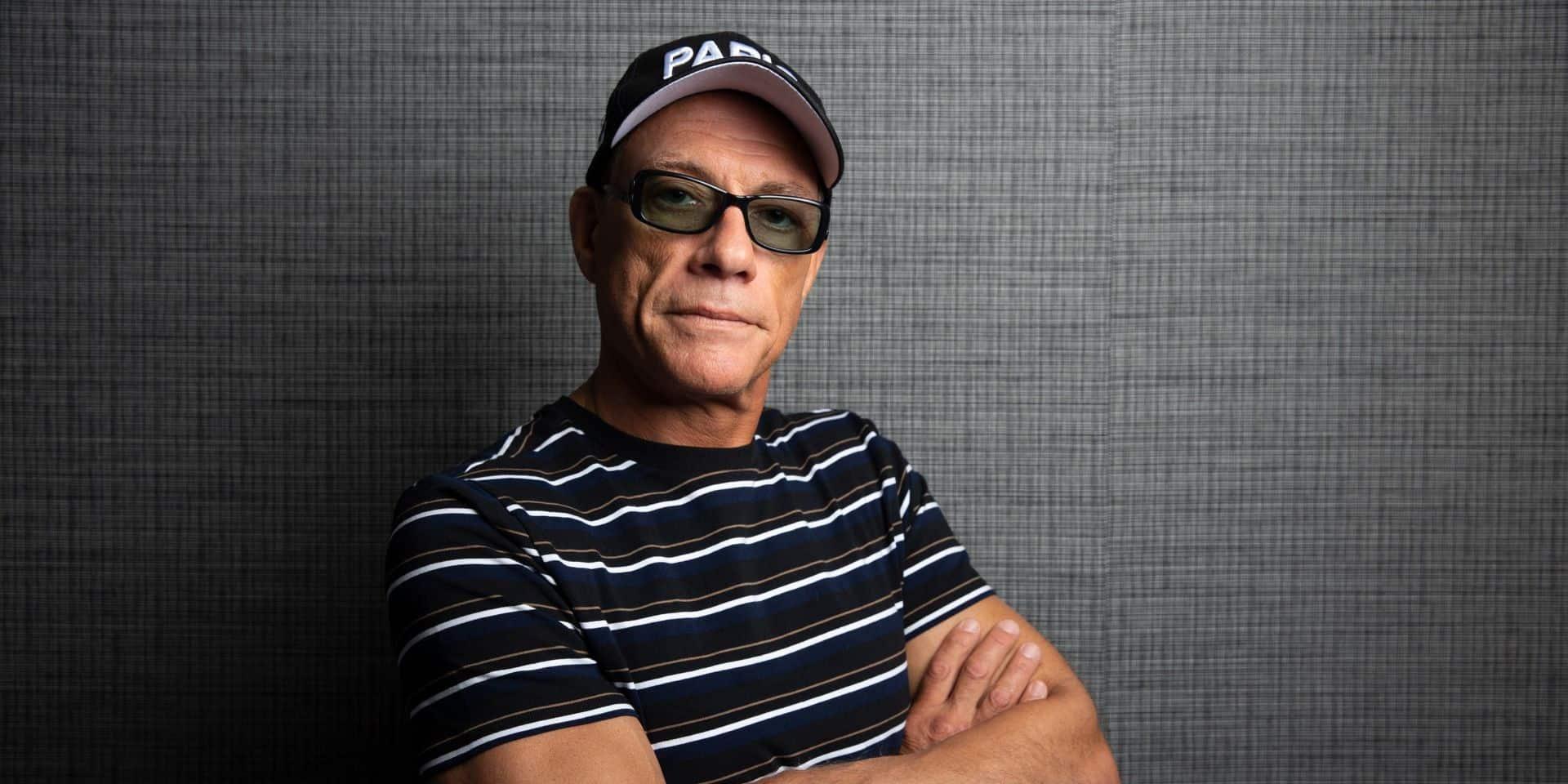 Braquage d'une bijouterie à Paris: Jean-Claude Van Damme aide le malfrat à son insu