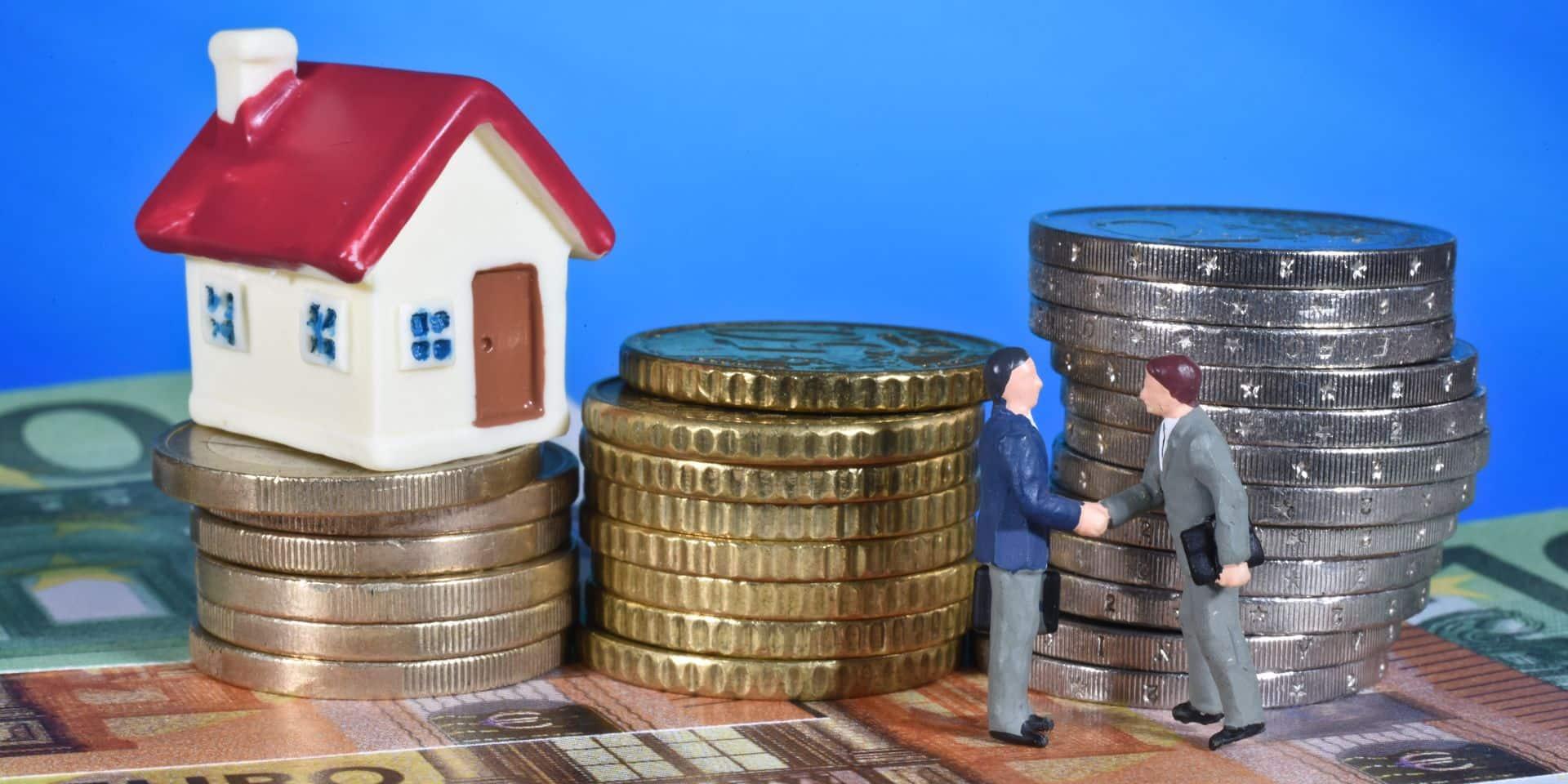 Emprunts hypothécaires : voici pourquoi les taux pourraient encore baisser