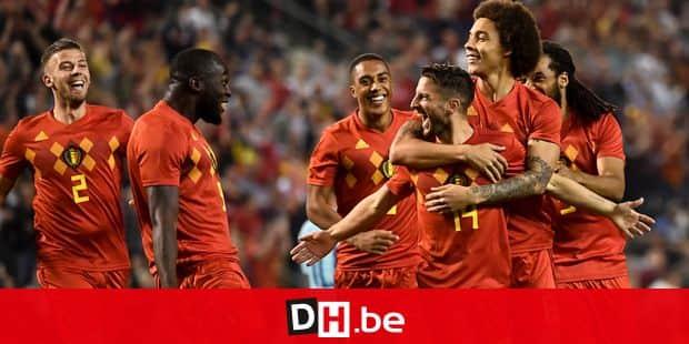 L'Algérie gagne deux places — Classement FIFA