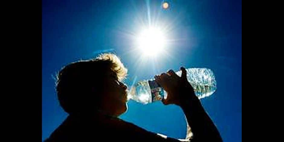 Tournai : Ils veulent des fontaines à eau potable publiques