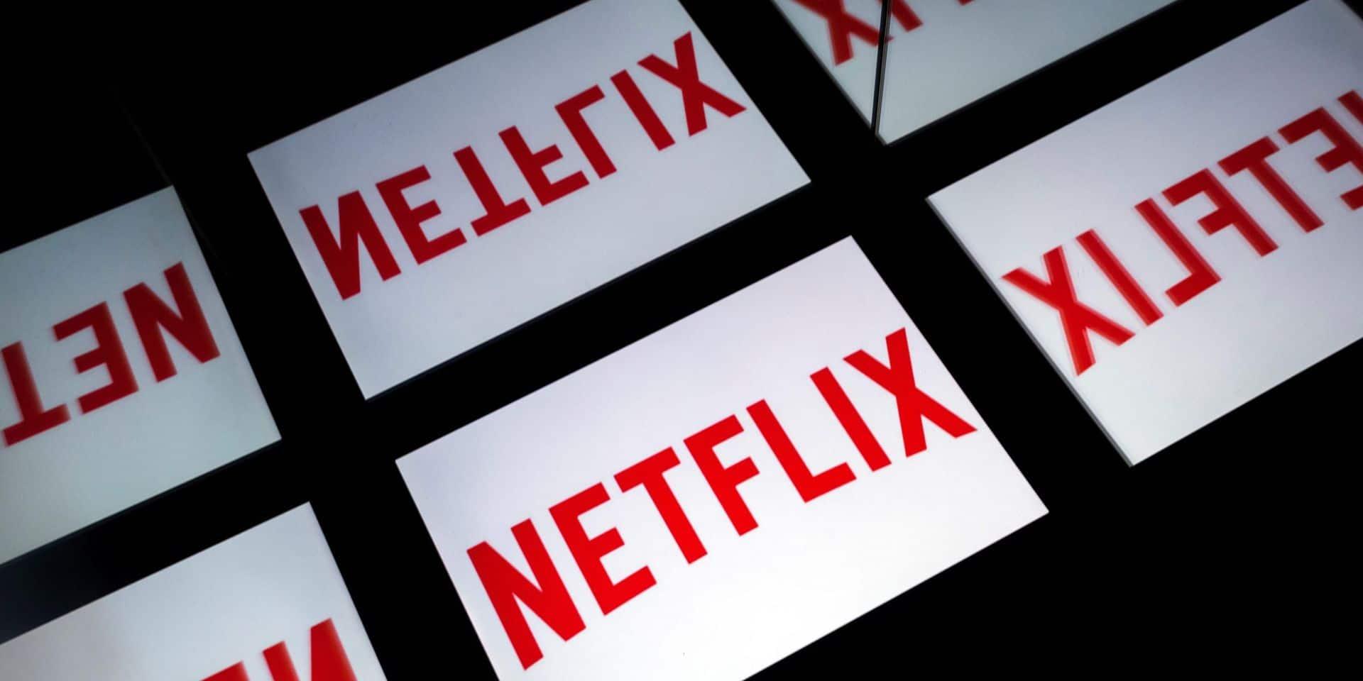 Netflix, recherches sur Google, 4G, envois d'e-mail : les chiffres inquiétants de la pollution numérique