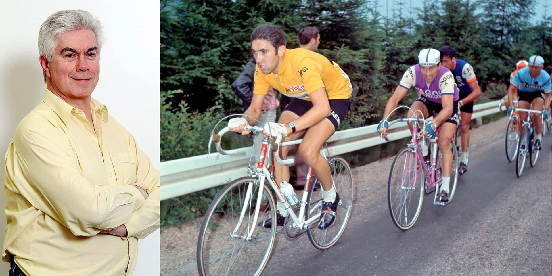 Poulidor, la gloire sans maillot jaune