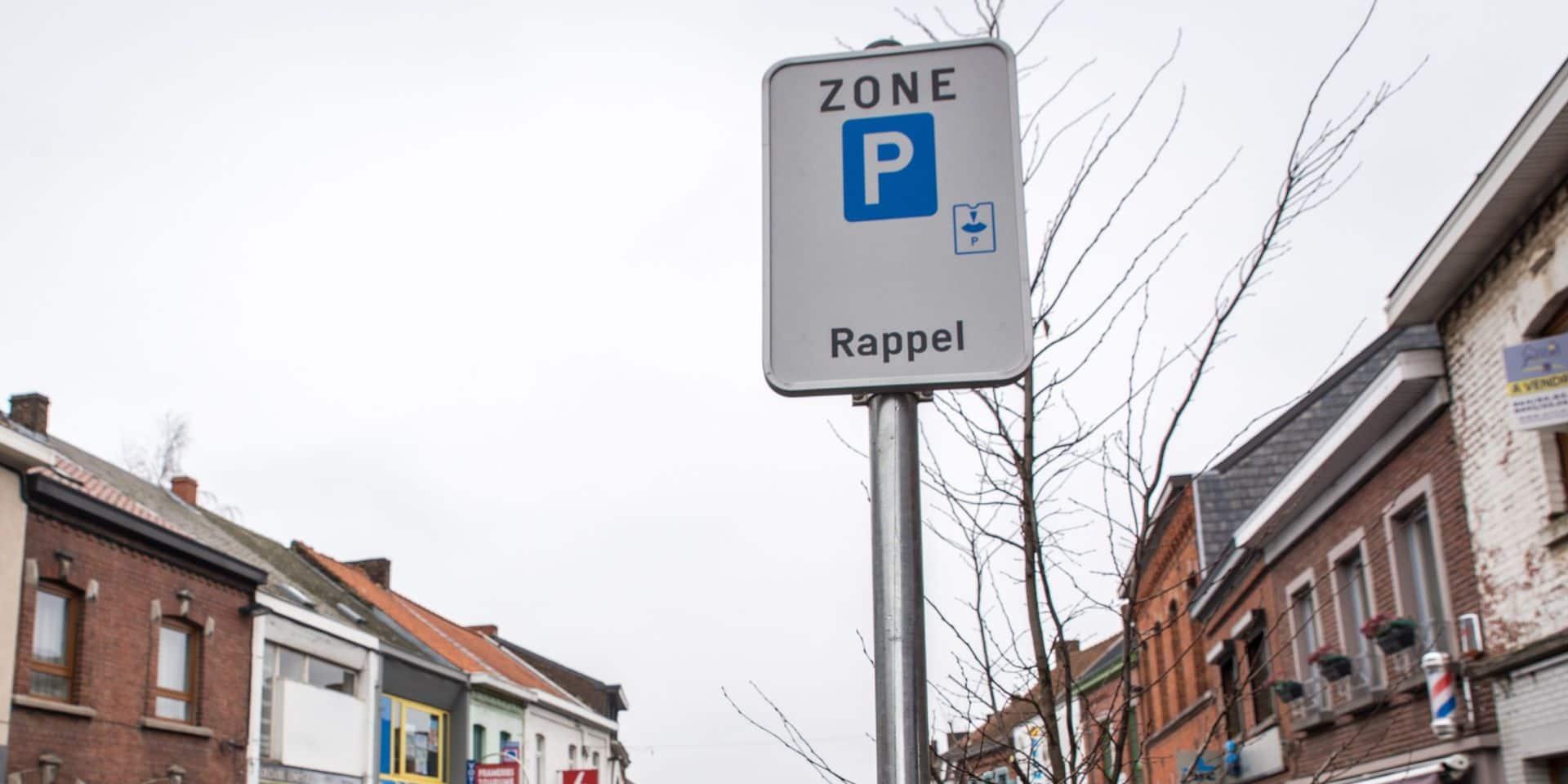 Braine-le-Comte: la zone bleue s'agrandit dans le centre-ville