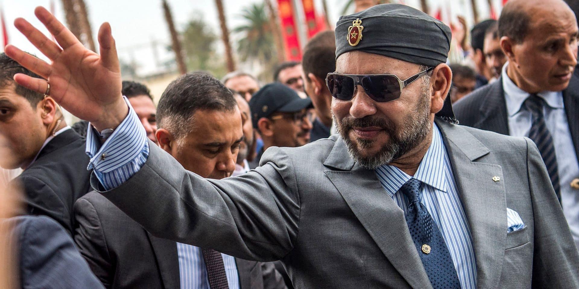 Mohammed VI du Maroc : son nouveau pied-à-terre parisien à 80 millions d'euros fait jaser