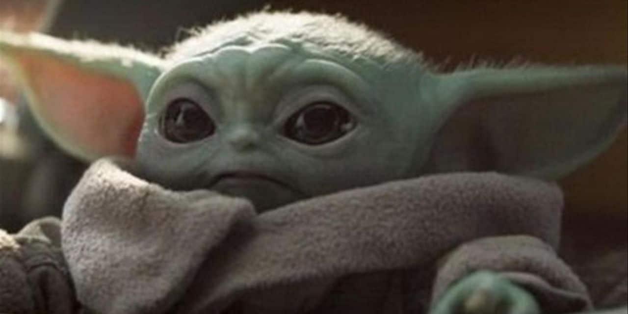 Baby Yoda est mignon, mais il fait polémique