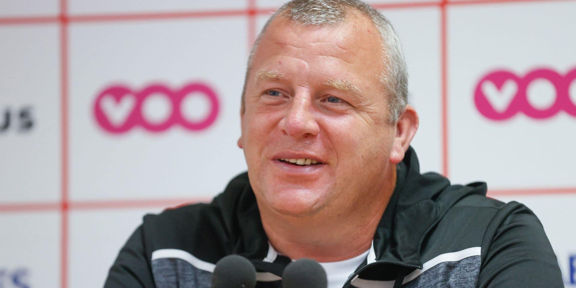 """Le coach de Bala Town a découvert Sclessin: """"Affronter le Standard, c'est le moment fort de nos carrières… mais les miracles arrivent"""""""