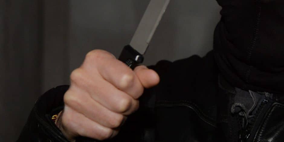 Hotton : ivre, elle plante un couteau dans la jambe de son fils