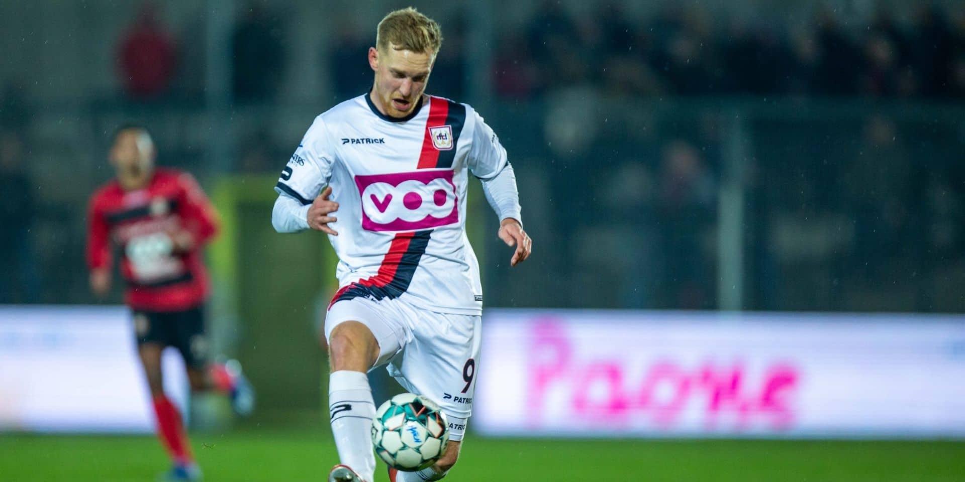 N1: Liège l'emporte dans une magnifique ambiance à Thes
