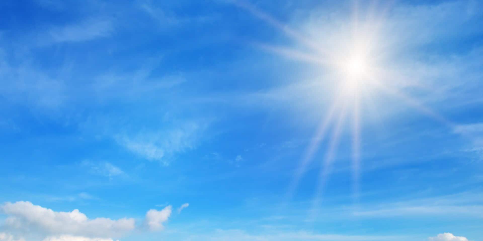 Météo: encore un petit goût d'été ce vendredi, quel temps pour ce week-end?