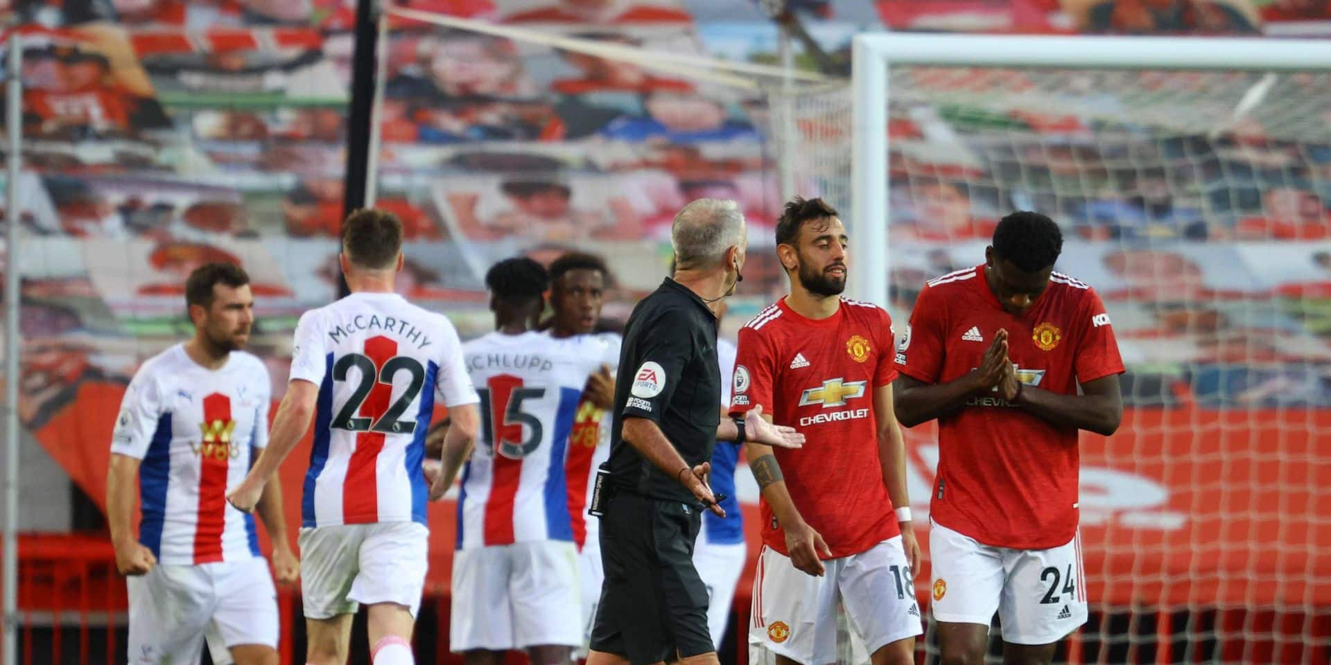 Manchester United déjà dans le doute?