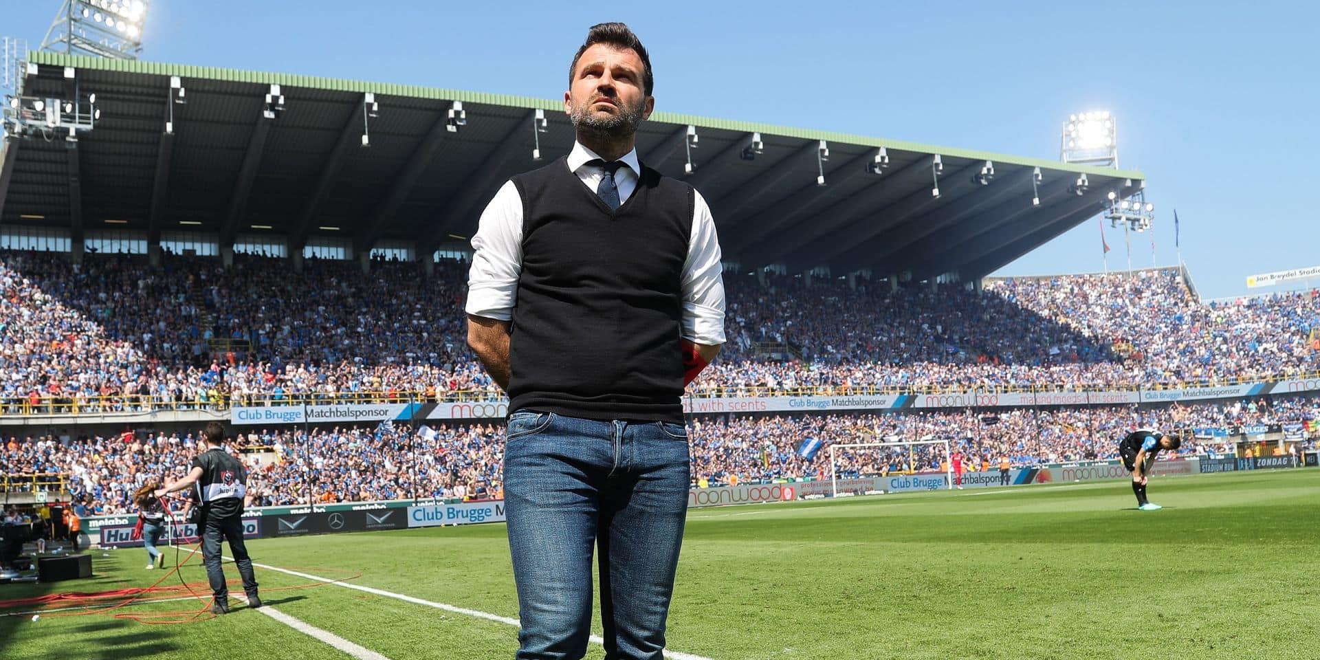 Les gardiens du Club Bruges ont coûté des points: la preuve en chiffres