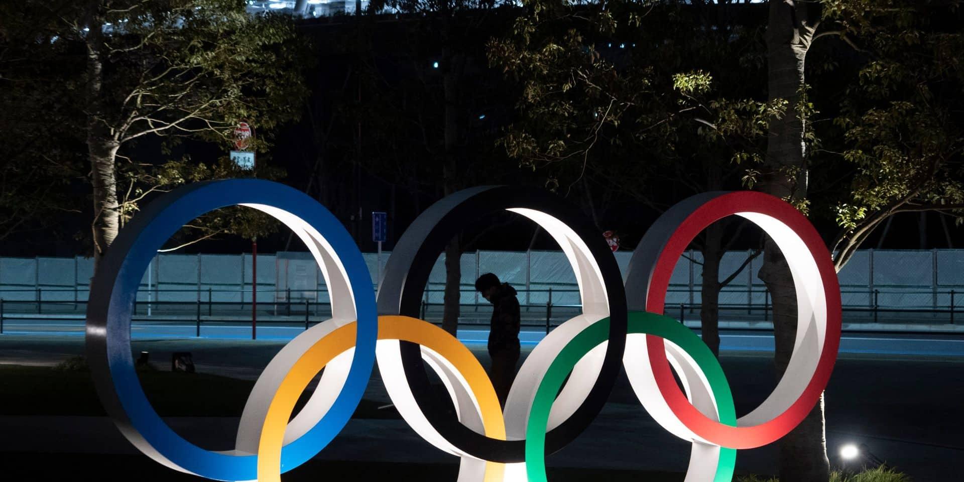 JO 2020: trois Japonais sur quatre contre la tenue des Jeux Olympiques cet été
