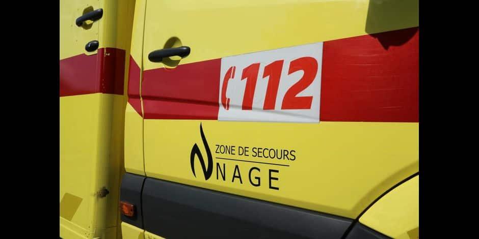 La Province de Namur valide un budget de 5,5 millions d'euros pour les zones de secours