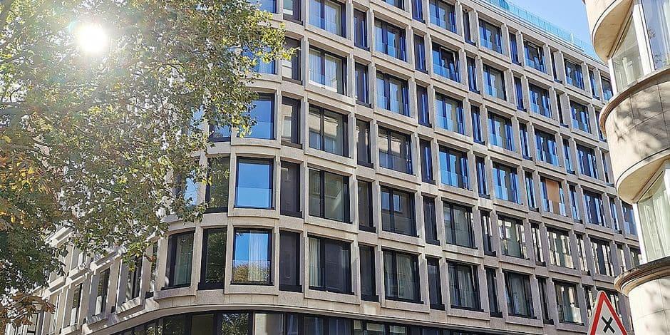 Rapport glaçant : que se passe-t-il dans l'immeuble de super standing du 165, Avenue Louise ?