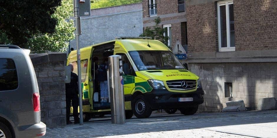 Pascal, ambulancier, en profite pour tripoter deux patientes : 30 mois de prison avec sursis