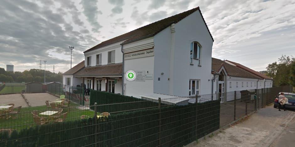 Anderlecht cherche un locataire pour l'espace horeca du Vogelenzang