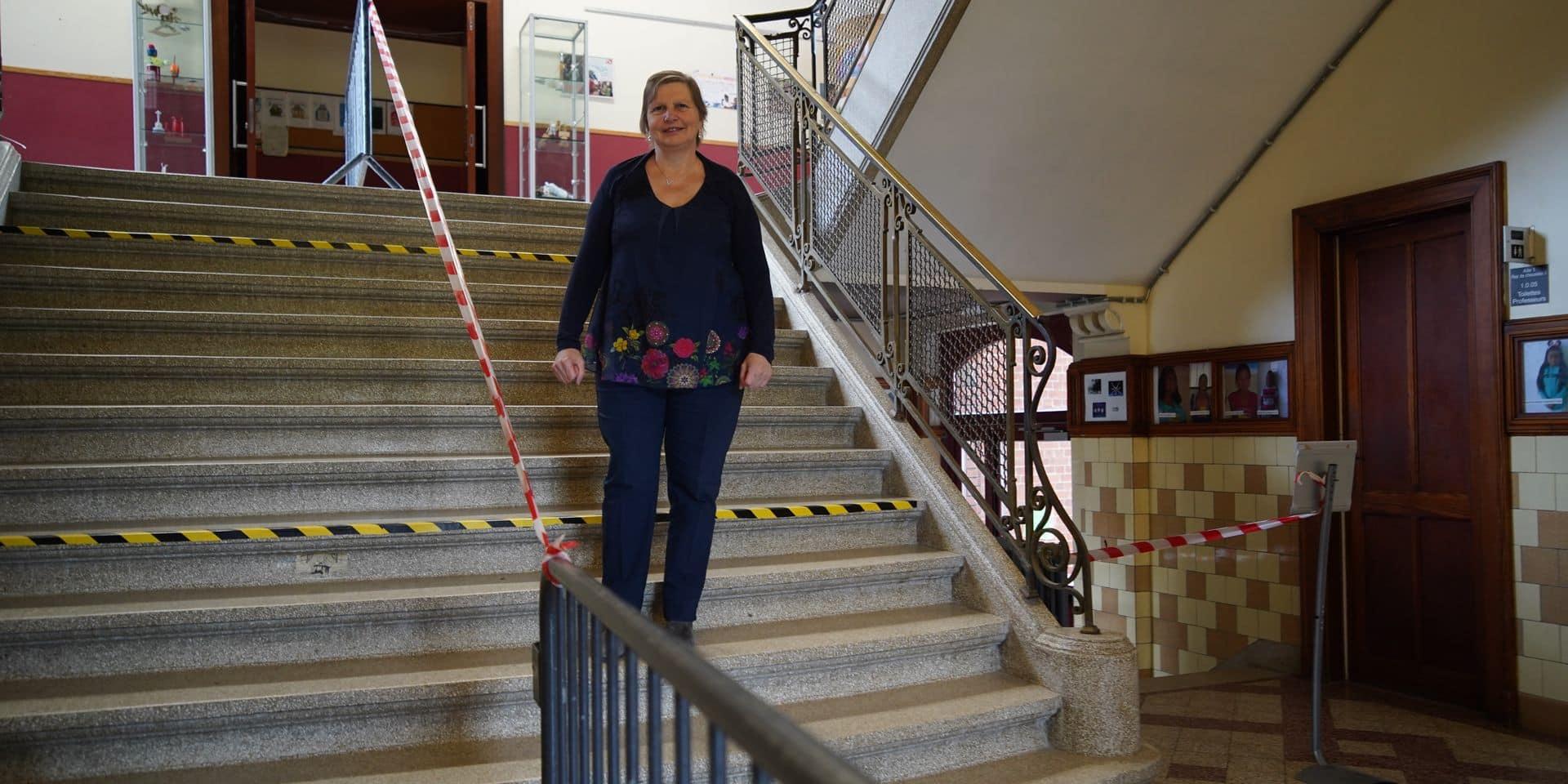 Fin des cours en présentiel: les directeurs d'écoles du Brabant wallon se sentent (encore) mis devant le fait accompli