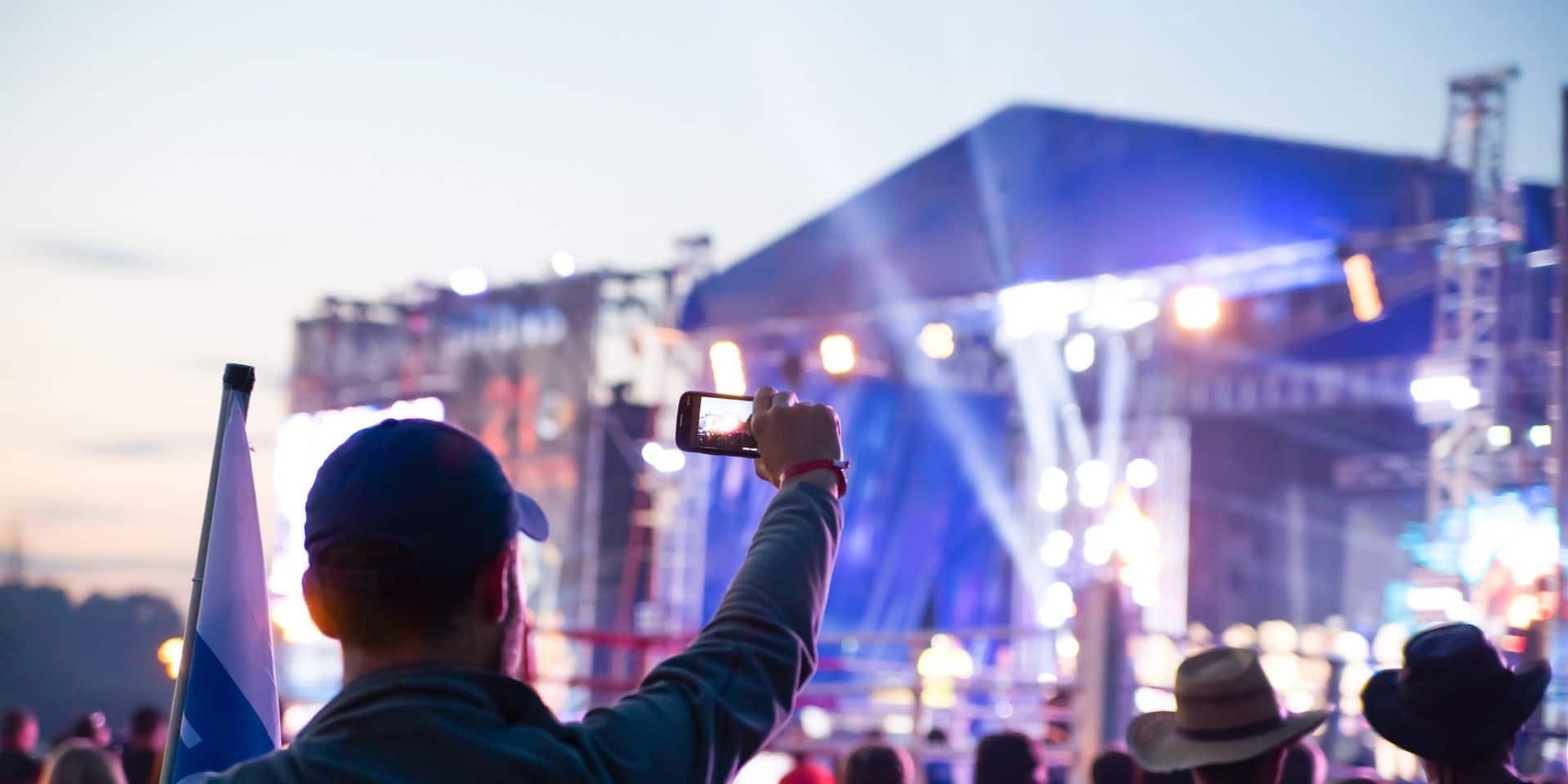 Les festival pourront compter sur leurs subventions, même en cas d'annulation