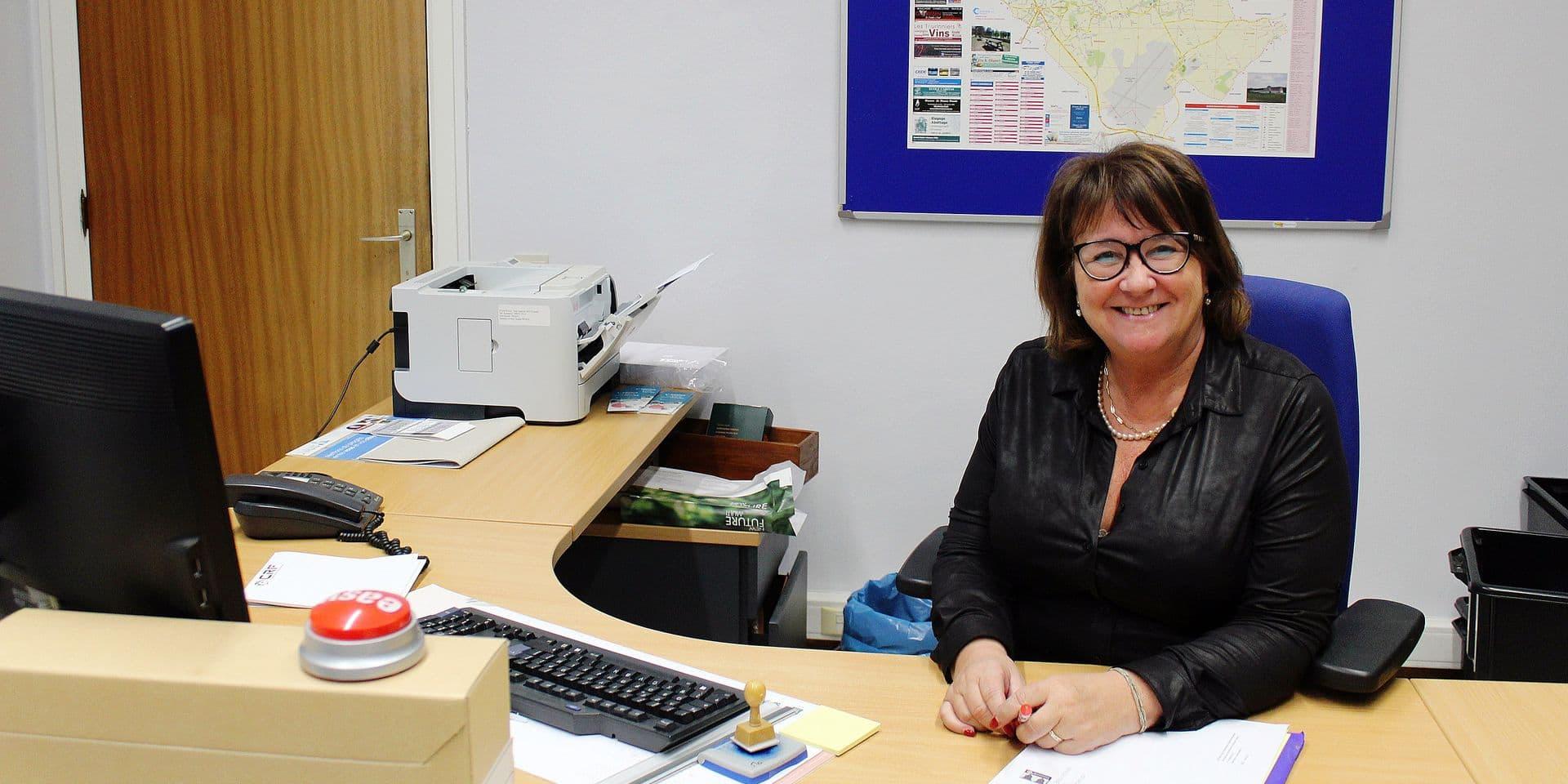 Beauvechain: Carole Ghiot, au service du bien-être des habitants