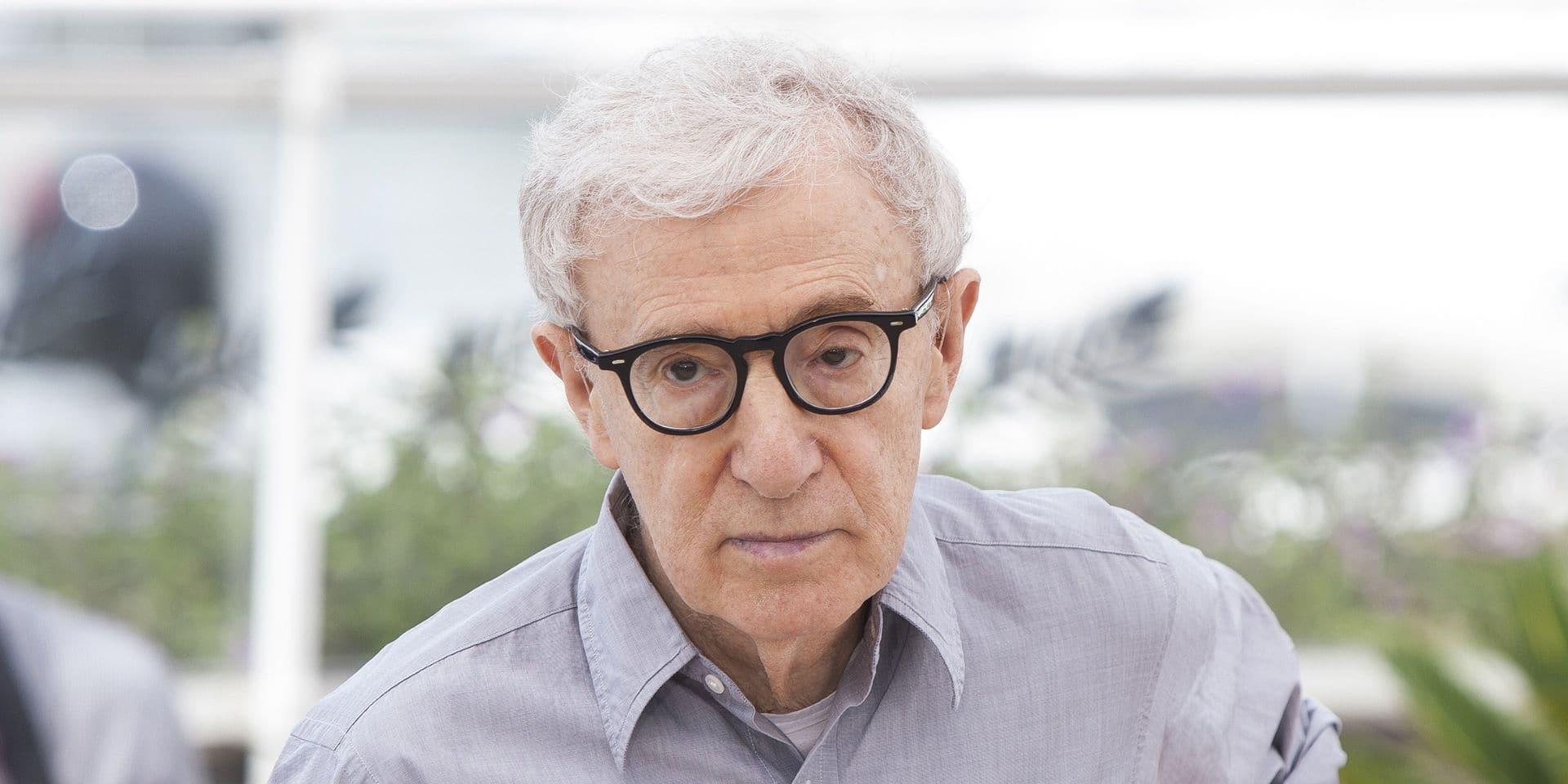 Woody Allen sous le feu des critiques