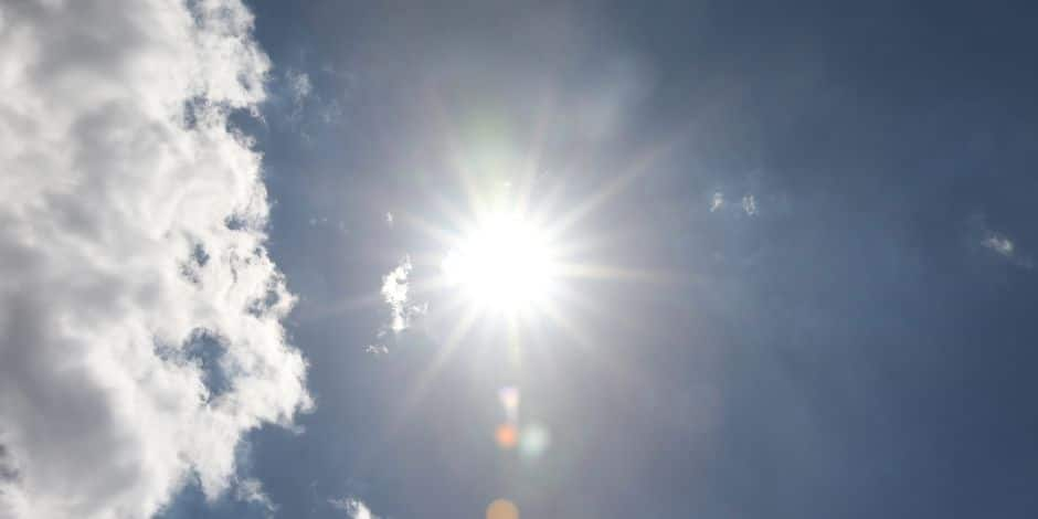 Mons: les services sociaux parés pour les fortes chaleurs