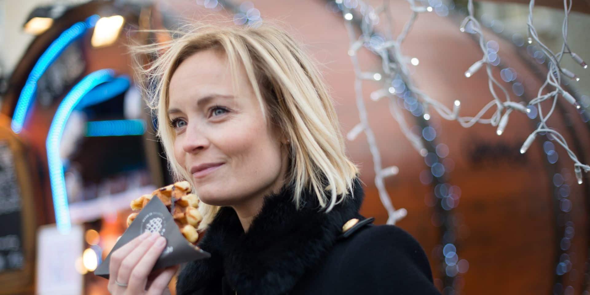 """""""Crétins"""", le nouveau lapsus d'Ophélie Fontana au JT de 13 heures, qui amuse les téléspectateurs"""