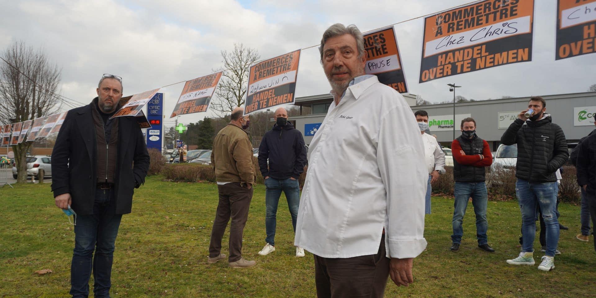 Brabant wallon : le secteur Horeca réclame un signal fort pour le 1er mai !