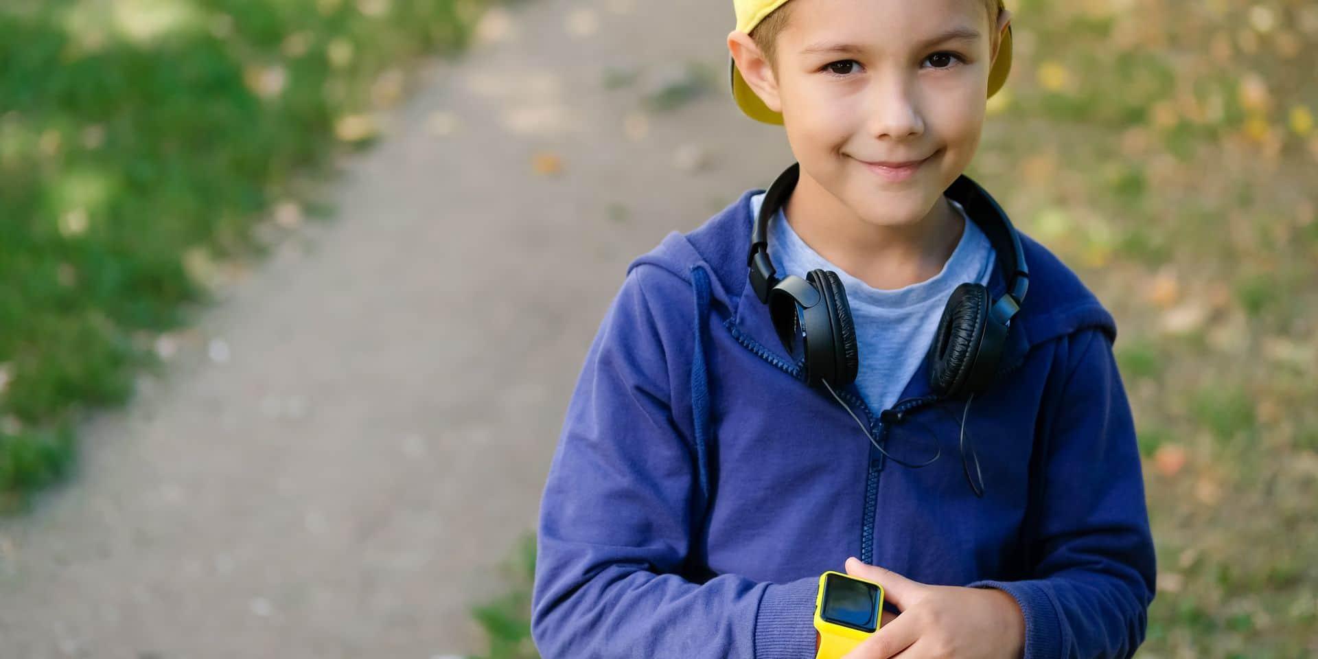 """Le danger des montres connectées: """"Elles n'ont pas leur place en magasin et encore moins au poignet des enfants"""""""
