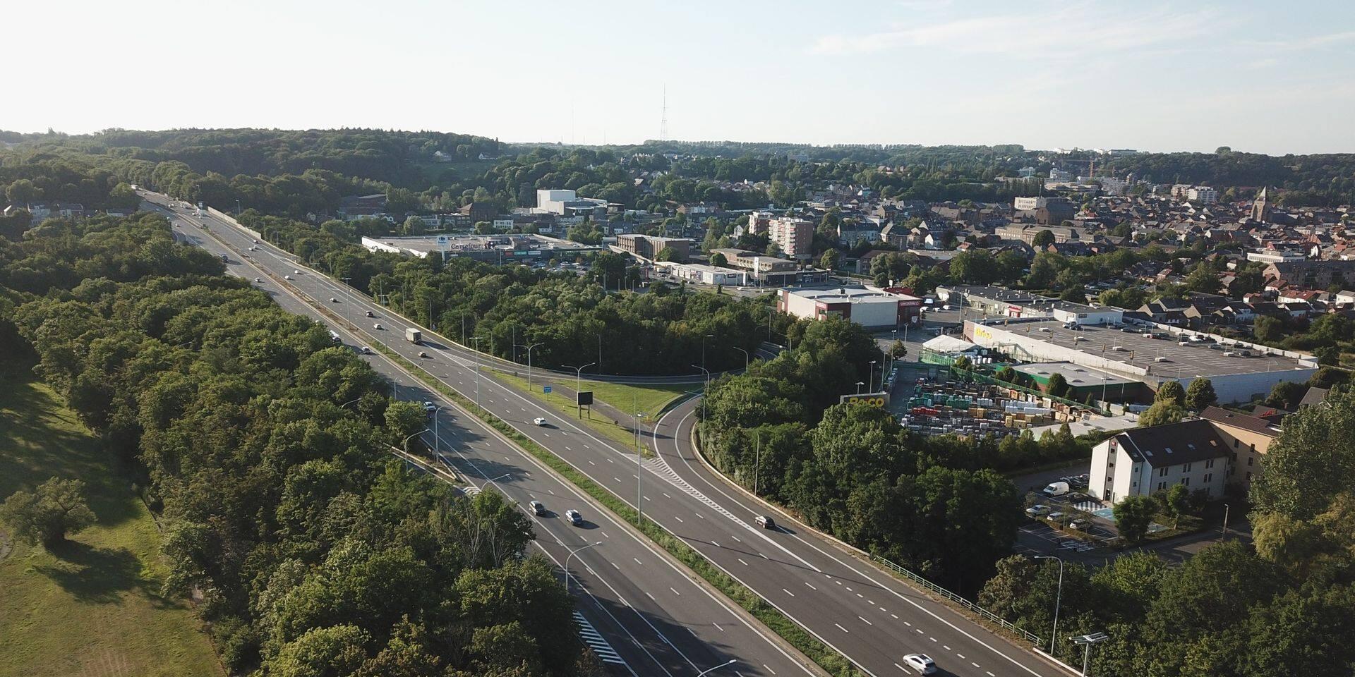 Les Wavriens gênés par les nuisances sonores du trafic routier, surtout près des grands axes