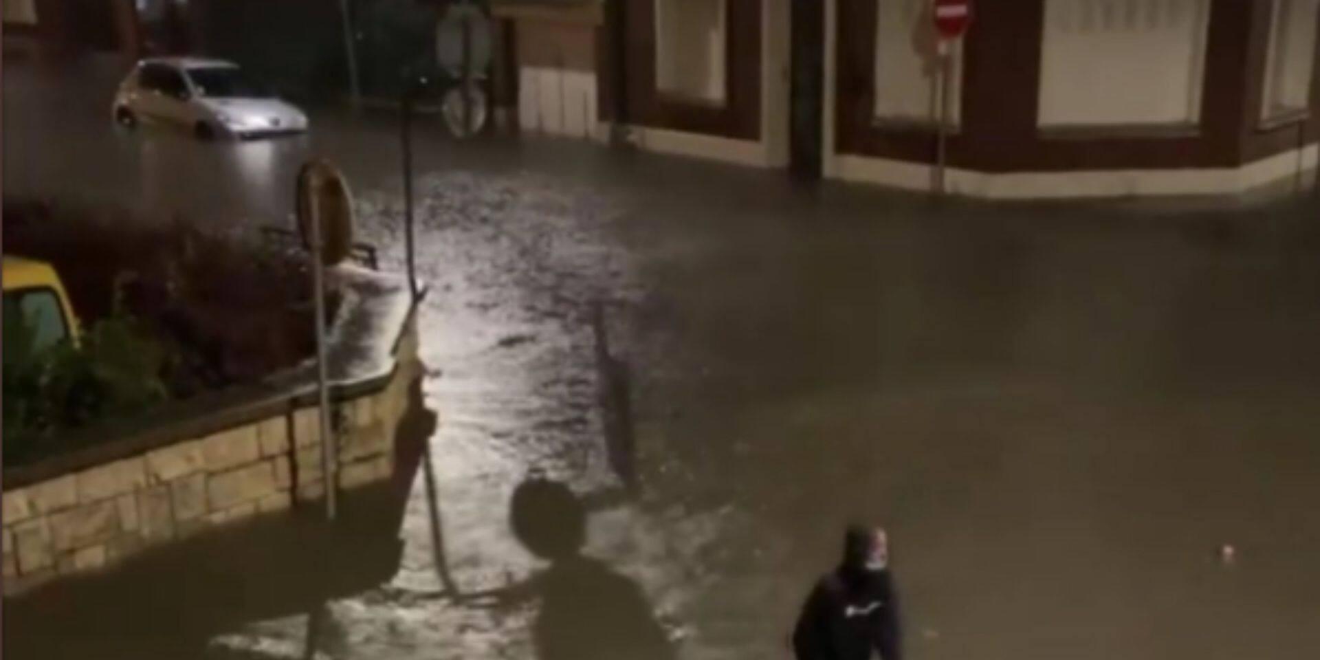 Un adolescent porté disparu dans un violent orage en France a été retrouvé mort ce mercredi