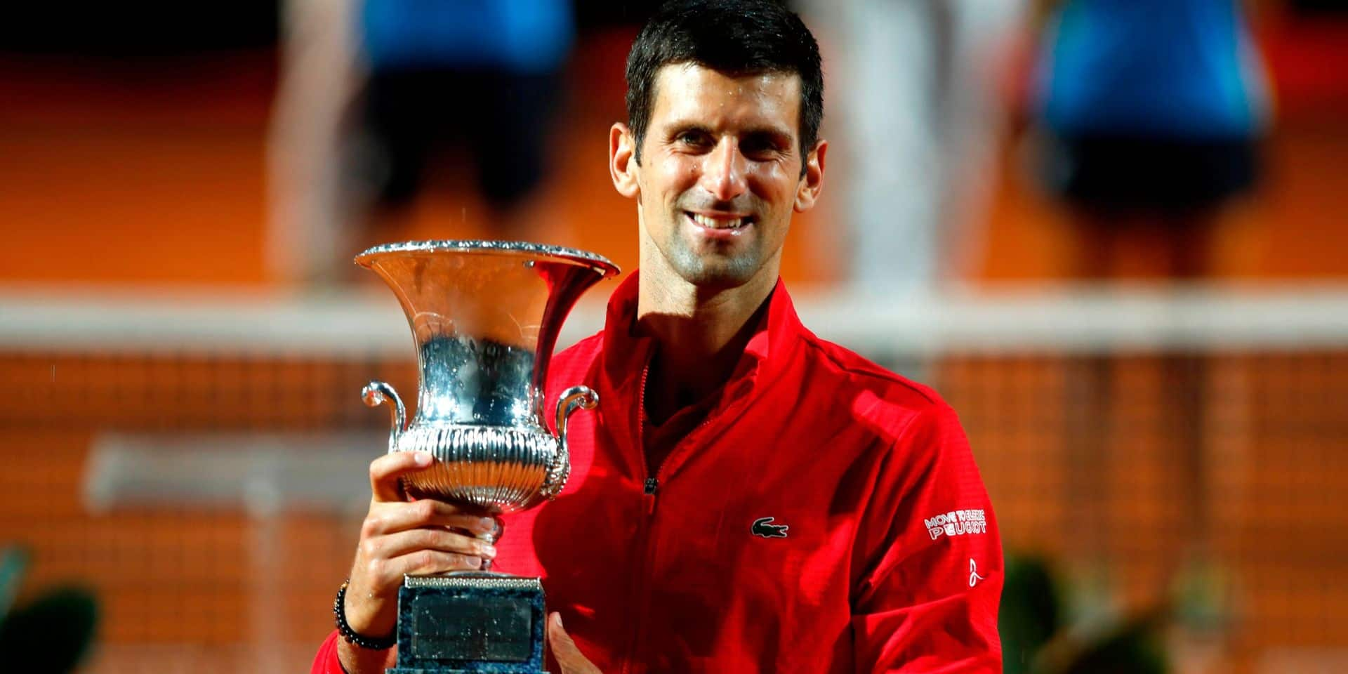 "Djokovic: ""Je sors d'une semaine difficile"""