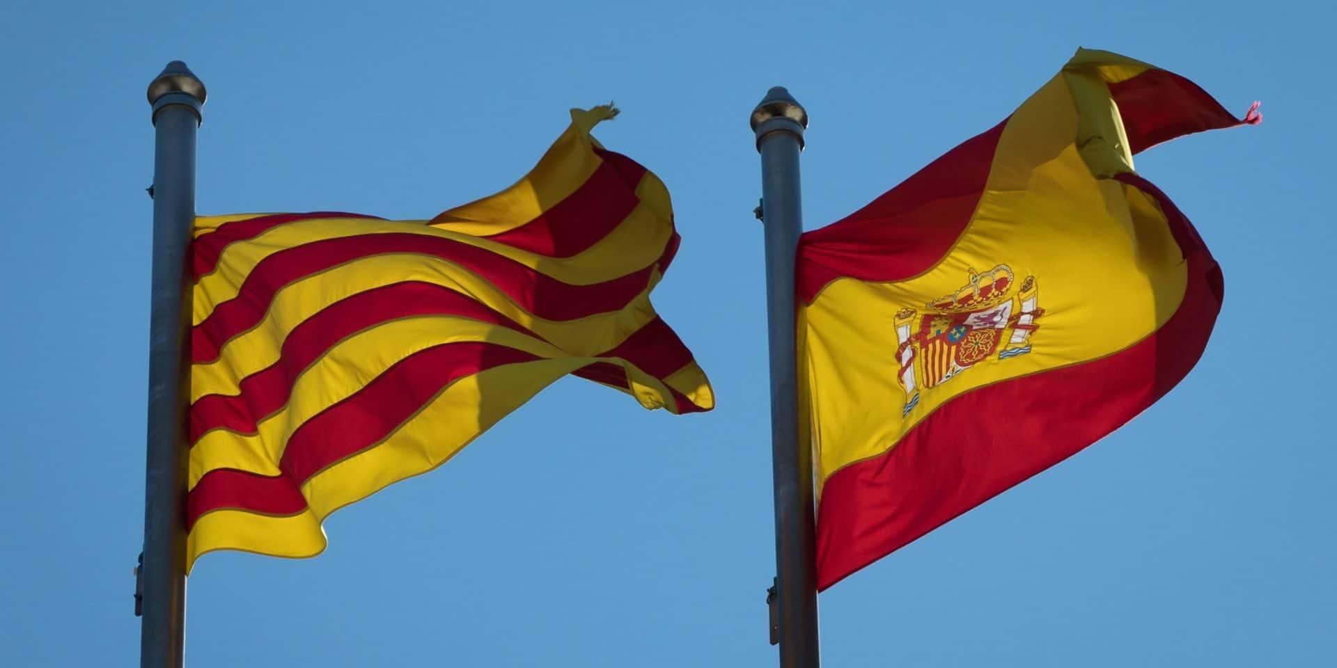 Plusieurs villes espagnoles se confinent à nouveau, impossible de s'y rendre actuellement