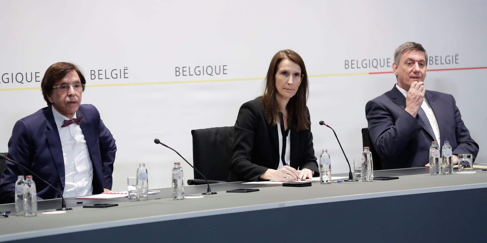 """Les jeux des partis reprennent: """"De nouvelle élections en septembre? Il y a de vraies chances"""""""