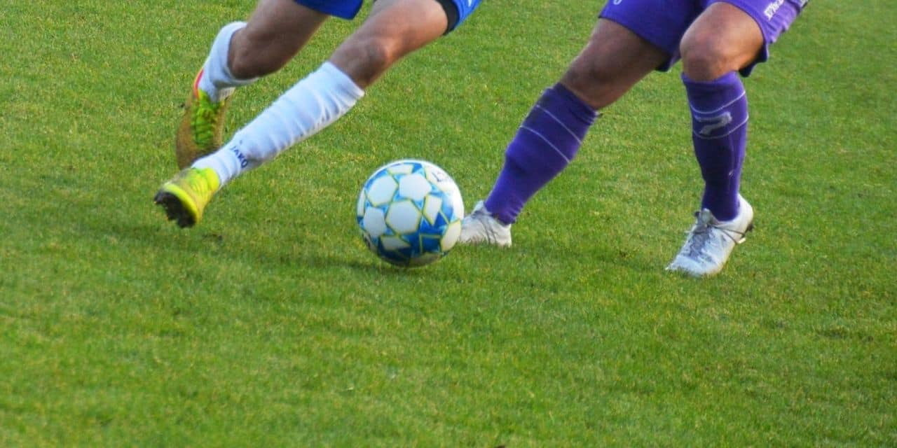 Péruwelz : subside Covid pour les associations sportives