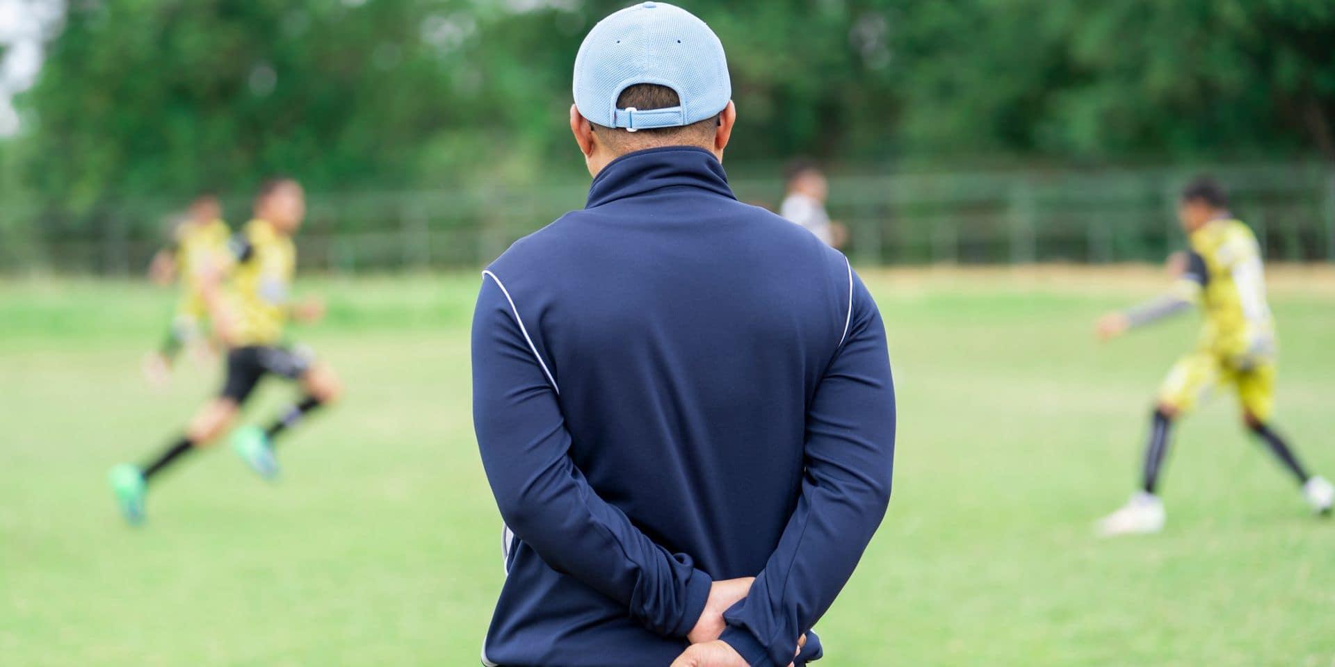 Officiel: Cinq remplacements possibles dans le foot amateur francophone la saison prochaine