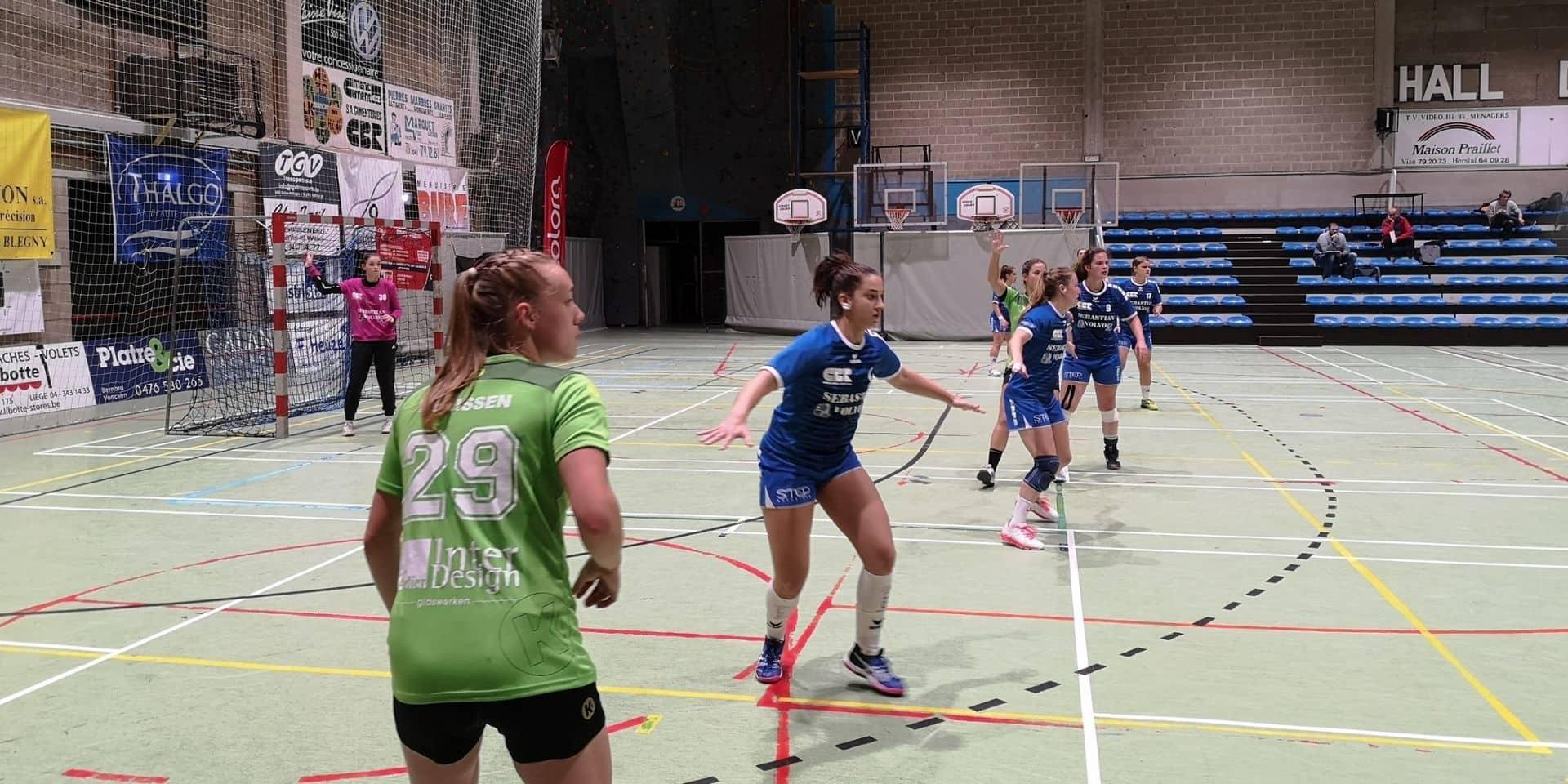 Handball: place au Super Saturday
