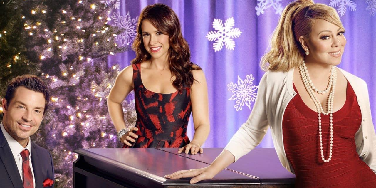 Les quatre téléfilms de Noël à ne surtout pas manquer cet hiver