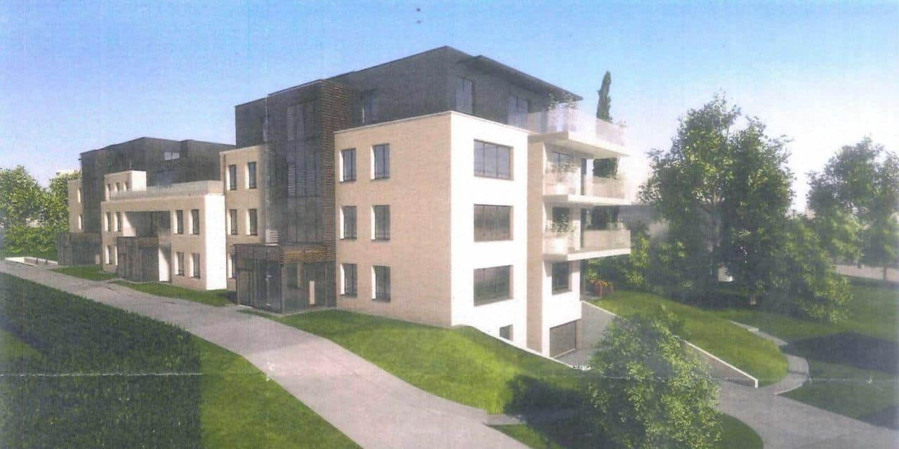 La délivrance d'un permis d'urbanisme à l'ambassade de Chine fâche la commune de Woluwe-Saint-Pierre